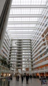 Stadhuis Den Haag 1